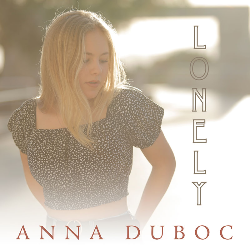 Lonely by Anna Duboc