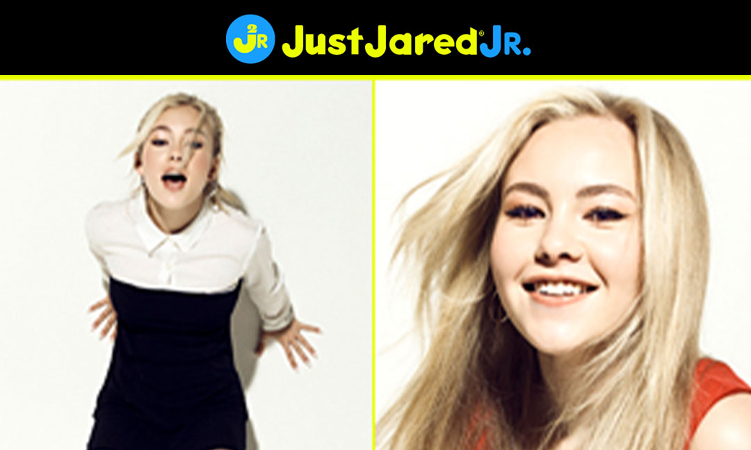 Just Jared, Inc review